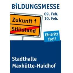 Bildungsmesse-Stadthalle-Maxhütte-Haidhof